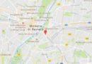 Un uomo ha accoltellato quattro persone a Monaco di Baviera