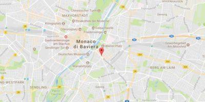 Monaco, uomo attacca i passanti con un coltello: diversi feriti