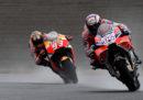 Andrea Dovizioso ha vinto il Gran Premio del Giappone