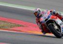 L'ordine d'arrivo del Gran Premio di MotoGP della Malesia