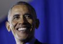 Barack Obama farà parte della giuria popolare in un processo a Chicago