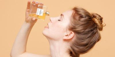 In Delaware non si può bere il profumo