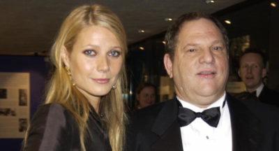 Anche Gwyneth Paltrow e Angelina Jolie accusano Harvey Weinstein