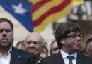 In Catalogna verrà dichiarata l'indipendenza?