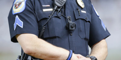 Forse le videocamere sulle divise dei poliziotti non servono a ridurre la violenza
