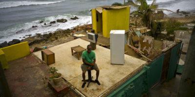 A Porto Rico è un disastro