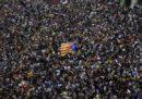 Cosa succede in Catalogna, intanto