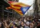 Tre cose sulla Catalogna e noi