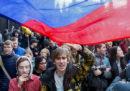 In Russia ci sono state decine di arresti in varie proteste contro Vladimir Putin