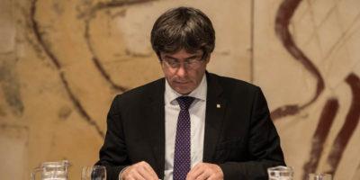 Il governo spagnolo vuole commissariare la Catalogna