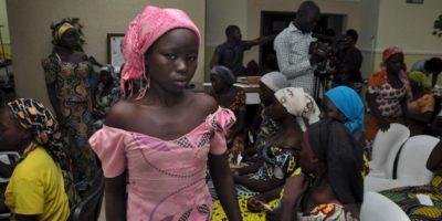 Le storie nel diario di una delle 275 studentesse rapite da Boko Haram