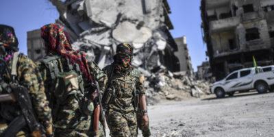 Raqqa è stata riconquistata, e ora?