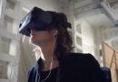 In India con la Realtà Virtuale
