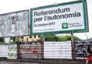 Guida ai referendum sull'autonomia
