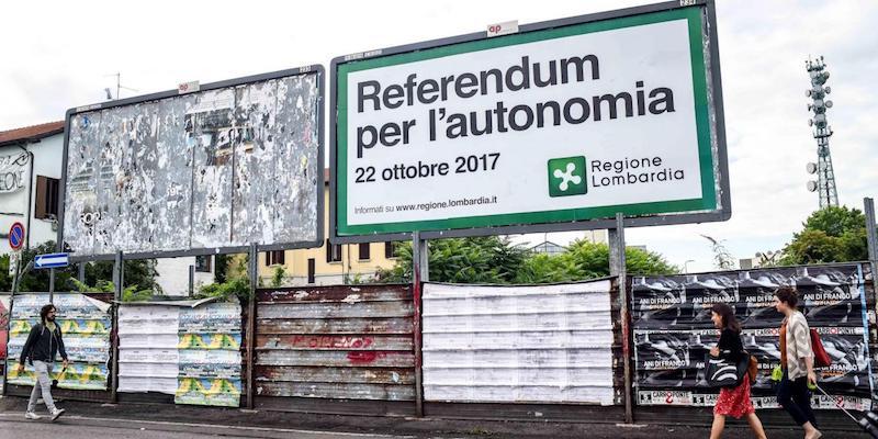 Referendum indipendenza Lombardia e Veneto risultati e percentuali. Chi ha vinto?