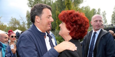 Perché Renzi e Fedeli parlano dell'uscita dei ragazzi da scuola