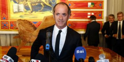 L'affluenza e i risultati dei referendum in Lombardia e Veneto, in un minuto