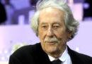 È morto l'attore francese Jean Rochefort