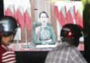 Aung San Suu Kyi ha presentato un piano per aiutare i rohingya