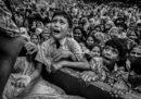 Il reportage fotografico più forte sulla crisi dei rohingya