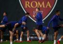 Roma-Chelsea in streaming e in diretta tv, come vederla