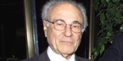 FLASH / E' morto lo storico Rosario Villari