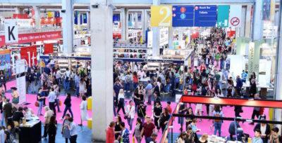 La posizione dello stand di Altaforte al Salone del Libro di Torino è stata spostata