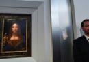 L'ultima opera di Leonardo da Vinci ancora posseduta da un privato andrà all'asta il 15 novembre