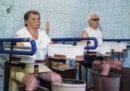 Vacanze nei sanatori sovietici