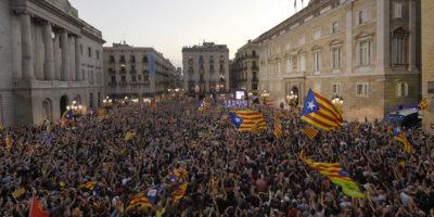 La Repubblica catalana non è mai nata