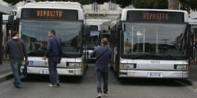 Non c'è più lo sciopero di Atac a Roma di venerdì 13 ottobre