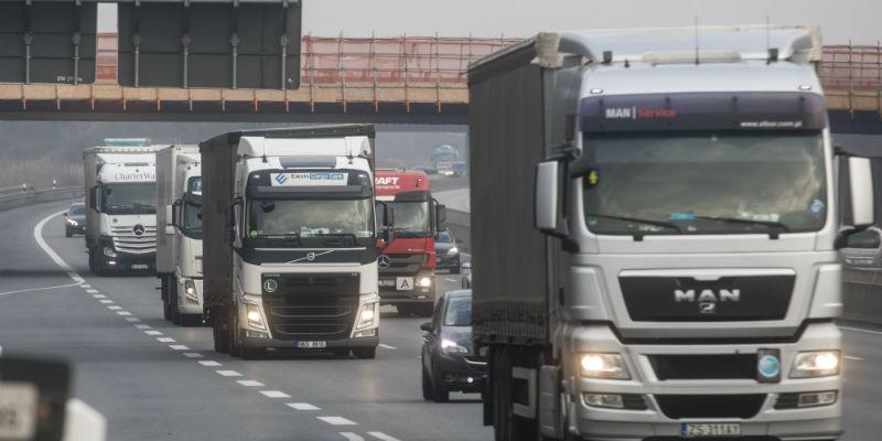 Sciopero logistica, merci e corrieri stop per 48 ore