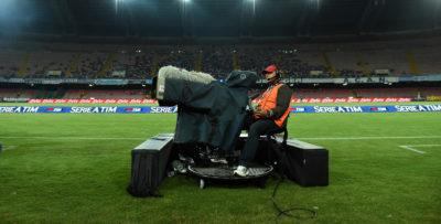 La Lega Serie A ha venduto i diritti televisivi per l'estero alla società americana IMG