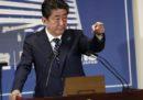 Shinzo Abe ha vinto le elezioni in Giappone