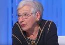 È morta a 83 anni Amalia Signorelli, antropologa esperta di sud Italia e opinionista tv