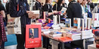Come vanno i libri in Italia