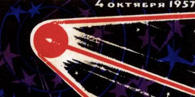 Il lancio dello Sputnik, 60 anni fa