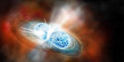C'è una nuova storica scoperta sull'Universo