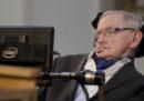 Ora la tesi di dottorato di Stephen Hawking si può leggere e scaricare gratuitamente
