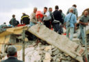 Il terremoto in Molise, 15 anni fa