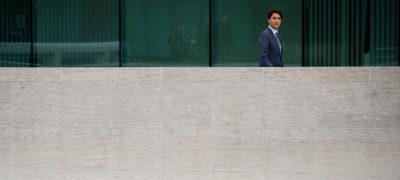 C'è anche chi critica Trudeau