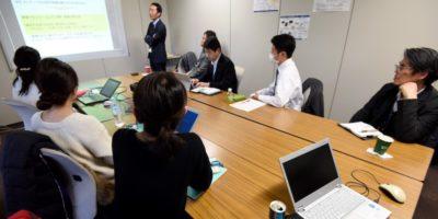 Il problema delle persone che lavorano troppo in Giappone