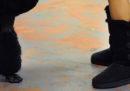 Gli ugg sono un prodotto tipico australiano o una marca di scarpe?