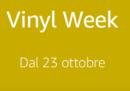 I vinili in offerta su Amazon solo questa settimana