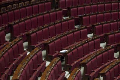 C'è una nuova ultima deputata, che ha assunto la carica a Camere sciolte