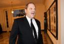 Harvey Weinstein è stato licenziato dalla sua società di produzione per le accuse di molestie sessuali