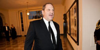 Harvey Weinstein pagò 1 milione di dollari la modella Ambra Battilana Gutierrez per non accusarlo pubblicamente di molestie sessuali, secondo il New Yorker
