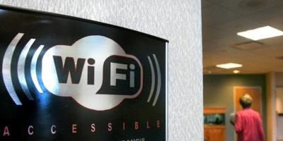 Le connessioni sicure WiFi non sono più sicure