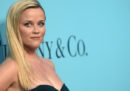 L'attrice Reese Witherspoon ha detto di essere stata molestata da un regista a 16 anni