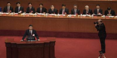 Xi Jinping come Mao Zedong